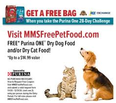 purina one 28 day challenge 2020 get a