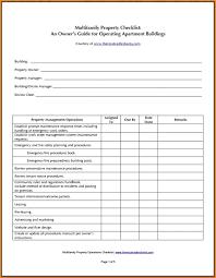 Building Maintenance Plan Template Preventive Maintenance Plan