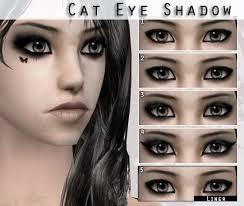 makeup eyes face lips eye beautiful cats cat eyes eye makeup tips cat makeup cat eye image led do emo
