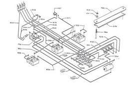 club car powerdrive charger wiring diagram book wiring and Gas Club Car Wiring Diagram Engine2005 1995 club car battery diagram