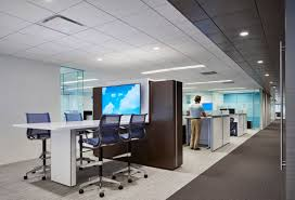 lockton chicago office