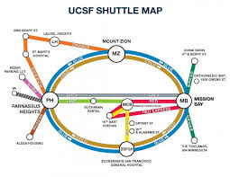 Ucsf Campus Life Services Transportation