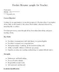 What Should A College Resume Look Like Delectable Free Simple Job Resume Templates College Student Example Sample