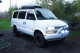 All Chevy 2003 chevy astro : Video Inside! 2003 Chevy Astro Awd Lifted Full Custom Adventure ...