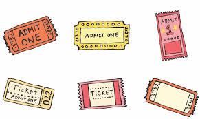 Free Concert Ticket Stub Series Copy National Steinbeck Center