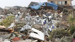 Землетрясение в Японии марта года Справка РИА Новости   Последствия землетрясения в Японии