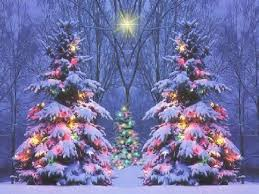 Christmas Scenes Free Downloads 45 Nativity Scenes In Winter Wallpapers Download At