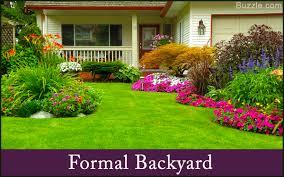 backyard landscaping design. Delighful Design Unique Backyard Landscape Design Ideas  Formal Throughout Landscaping