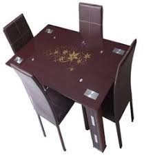 dining table set in nigeria. contact seller magnolia dining table with 4 chairs set in nigeria konga.com