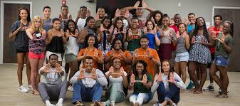 ronald a hammond scholarship program each year the university of miami selects a small group of exceptional and academically accomplished high school students to receive the ronald a hammond