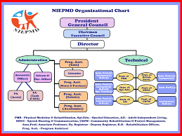 Administrative Chart National Institute For Empowerment Of