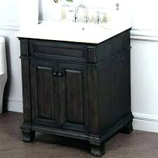 Image Vessel Diegojones Bathrooms Scenic Antique Sink Vanity Vintage Bathroom Sinks