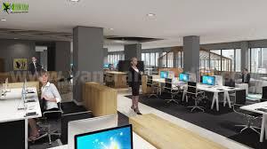 modern interior office. Workstation-ideas-office-interior-flooring-computer Modern Interior Office