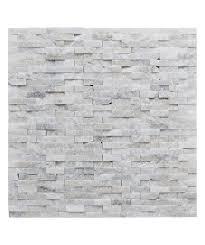 micro white mosaic tile
