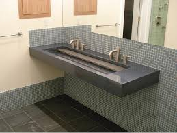 commercial bathroom sinks and countertops home design ideas