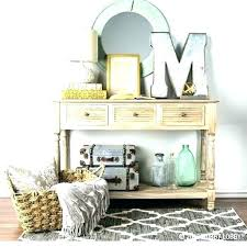 round entry table round entry table entryway decor ideas decorations hallway dimensions with mirror and lamp wedding entry table ideas
