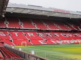 Манчестер юнайтед / manchester united. Take A Stadium Tour At Manchester United S Old Trafford
