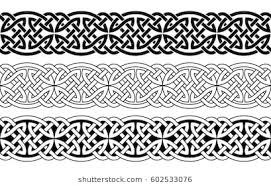 Viking Patterns Delectable Viking Ornament Images Stock Photos Vectors Shutterstock
