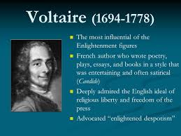 essays assess the impact of the scientific revolution on religion 15 voltaire