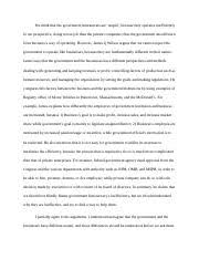 constitution essay review eric lane and michael oreskes assumes  2 pages bureaucracy essay docx