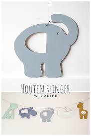 Houten Slinger Wildlife Mooie Houten Dieren Slinger Met Een Dino