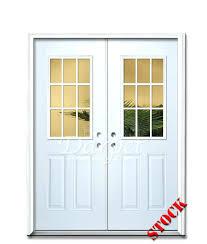 steel entry door with window best double exterior doors exterior steel double entry doors exterior gallery