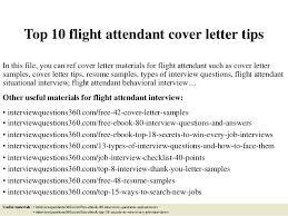 Cabin Crew Cover Letter Resume Flight Attendant Resume Templates