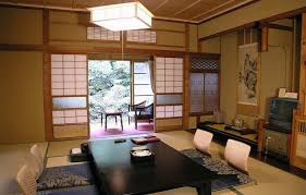 Japanese style living room ideas with japanese sliding screen door |  Decolover.net