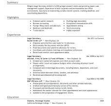 Assistant Corporate Secretary Cover Letter Company Secretary Resume