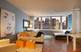 Home Decor Apartment Concept Custom Decorating