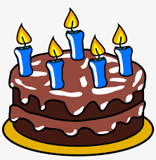 This Free Icons Png Design Of Chocolate Birthday Cake Png Image