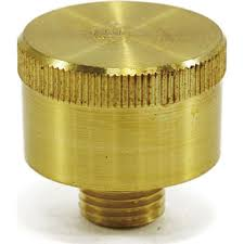 Grease Cup Made Of Brass