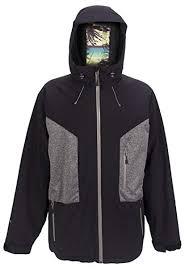 Ripzone Mens Caliber Jacket