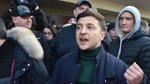 Звичайно ж, потрібно продовжувати мінський процес, - Зеленський про війну на Донбасі - Цензор.НЕТ 487