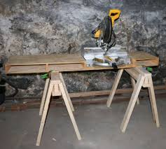 portable chop saw table. portable chop saw table