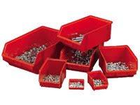 Купить <b>пластиковые</b> ящики для метизов, складские лотки от 41 ...