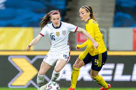 USWNT vs. Sweden, 2020 Olympics: What ...