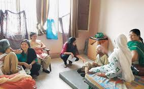 age homes in essay old age homes in essay