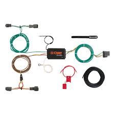 curt manufacturing curt custom wiring harness 56256 2011 kia sorento trailer wiring harness at Kia Sorento Trailer Wiring Harness
