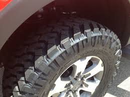 2005 F150 Tire Size Chart Max Tire Size With 2 Inch Level F150 Ecoboost Forum