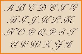 cursive letters copy and paste fancy cursive letters fancy cursive fonts now literary tattoos featuring fancy script