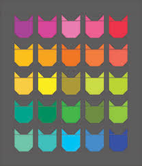 Best 25+ Quilt material ideas on Pinterest   DIY quilting tutorial ... & The Cat Quilt: Materials and Cutting Instructions (Oh, Fransson!) Adamdwight.com