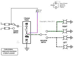 flashers and hazards endear 230v relay wiring diagram floralfrocks Single Phase 220V Wiring-Diagram at 230v Relay Wiring Diagram