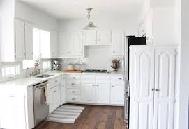 beautiful kitchen paint color white painted kitchen cabinets