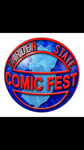 garden state comic fest review