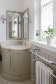 Small corner vanity Bathroom Sink 13 Beautiful Diy Vanity Mirror Ideas To Consider For Your Home Pinterest Corner Vanities For Small Bathrooms Bathroom Corner Vanity