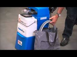 carpet extractor rental. the home depot tool rental center- carpet cleaners extractor t