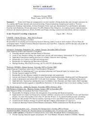 Cover Letter Sample Audit Resume Sample Resume Audit Manager Bunch