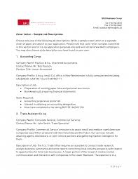 Bunch Ideas Of Cover Letter For Accounting Assistant Cute Hr