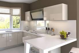 White Kitchen Cabinets With Black Countertops Subway Tile Backsplash